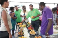 View the album Mango Festival